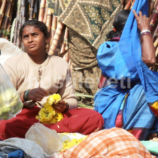 Bangalore Market sm