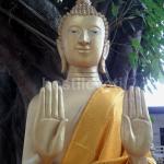 Vientiane Buddha Sm